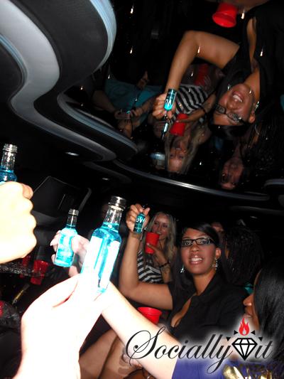 Diego Night Club on Limo Ride To Belo Night Club In San Diego